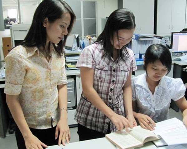 Sinh viên đi thực tập cần chuẩn bị gì
