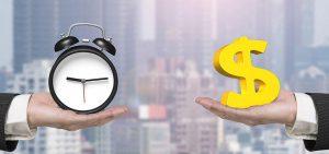 Tiết kiệm thời gian khi sử dụng dịch vụ viết thuê báo cáo thực tập