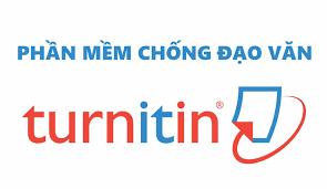 Phần mềm Turnitin